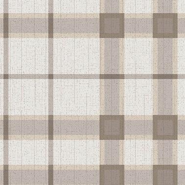 Duka Duvar Kağıdı Freedom Plaid DK.14114-2 (16,2 m2) Renkli